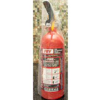 Handheld FX G-TEC + ADS Gas Extinguisher