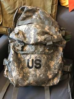US Army Assault pack