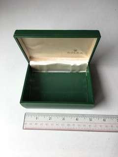 勞力士手錶盒 (綠色)
