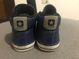 Authentic Converse High Cut For Kids