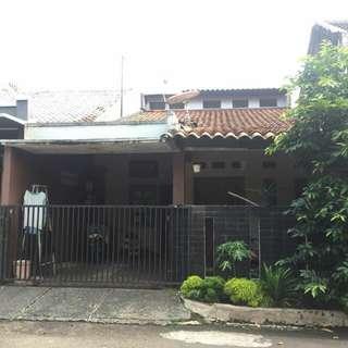 Rumah Minimalis di Limus Pratama Regency