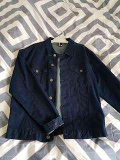 Ziggy Denim Jacket