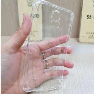 Anti Crack Samsung S5 Big i900 S5 Docomo G900F