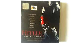 VCD  HITLER - The Rise Of Evil
