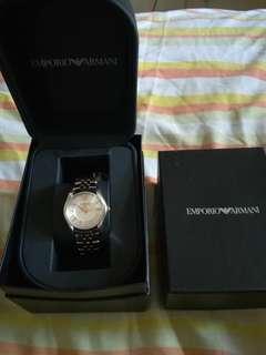 Ladies Watch Emporio Armani Classic