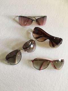 Womens authentic Sunglasses