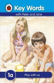 🚚 Peter and Jane books
