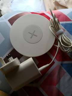Ikea android wireless charger plate