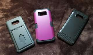 Samsung Galaxy S8 Plus Housing