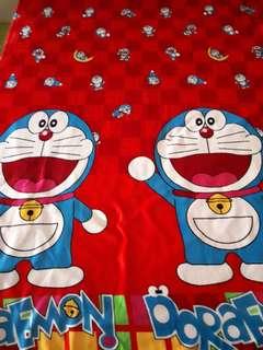 Selimut Doraemon New ex kado