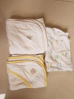 Enfant, Tiny Tummies, Little star, Baby blanket