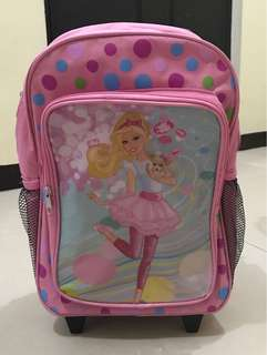 Barbie Trolley (small size)