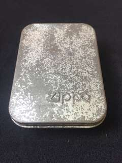 Authentic Hard Rock Zippo Lighter