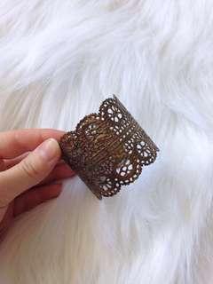 ✨gold bangle bracelet
