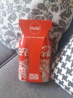 德島特別版可口可樂 cocacola