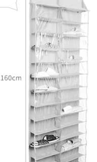 🚚 26 grids hanging storage bag