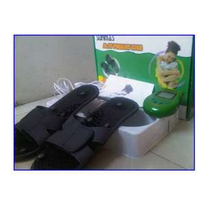 Foot Massage Sunmass Akupuntur Digital Terapi Sandal Pijat