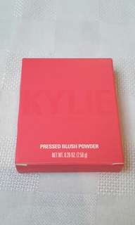 Kylie pressed blush powder virginity original