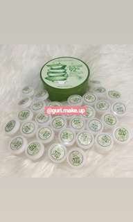 NATURE REPUBLIC ( share in jar)