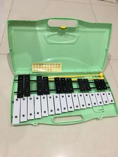 Angel Glockenspiel AG27NG (Preloved)