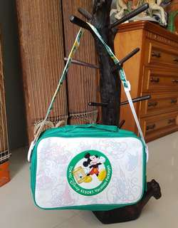 Authentic Disney Mickey Mouse Bag