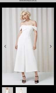 Keepsake the Label pantsuit