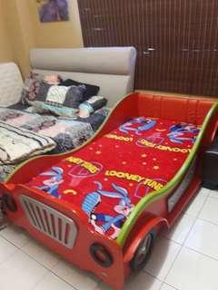 katil baby rm200 free tilam