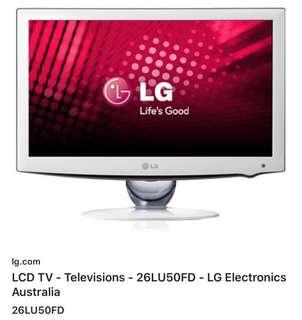 LG 26 寸
