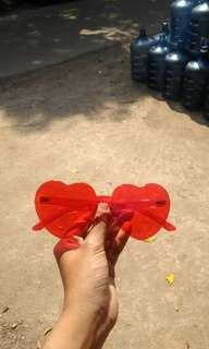 Kacamata jelly love