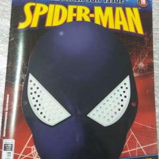 Majalah Komik Spider-Man 16