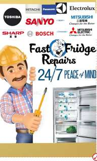 Refrigerator All About Fridge Offer Repair Service