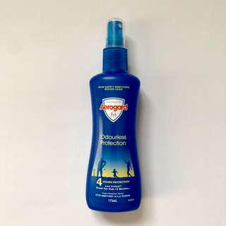 Aerogard Insect Repellent 175ml GOJEK ONLY