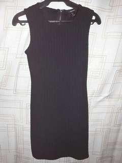 F21 Bodycon/Slimfit Dress