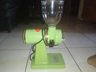 Nankai coffer grinder cond 90%