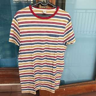 Deus Ex Machina Stripes Shirt