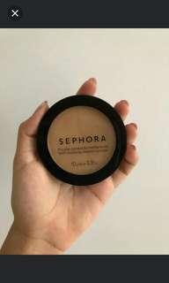 Sephora pressed matte powder 8hr