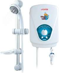 Joven Water Heater With Pump