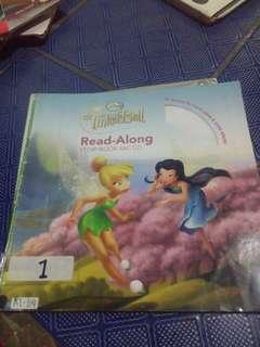 Buku bahasa inggris cerita