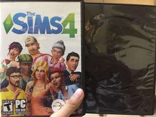 The sims 4 for windows