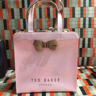 Authentic Ted Baker Jelly Bag