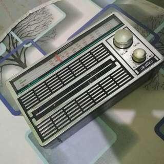 Radio mungil