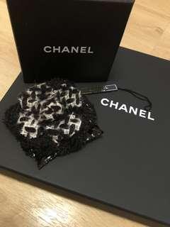 Chanel 山茶花 Brooch