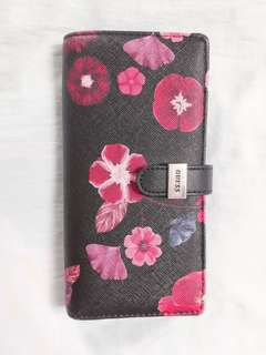 Guess Floral #wallet