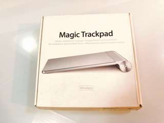 Magic Trackpad (第一代)