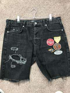 Topman Shorts