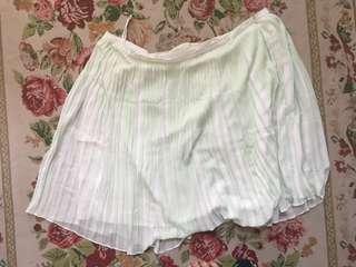 Preloved Asos Curve Skirt big size