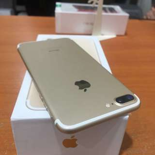 Iphone 7 Plus 32gb Inter Ori Dijamin Bisa Tt Alltype Hp