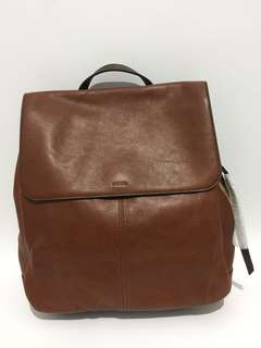 Fossil Backpack Claire