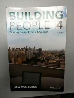 🚚 Building people 4