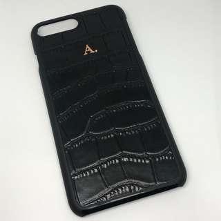 Croco Hardcase for Iphone 7Plus / Iphone 8Plus